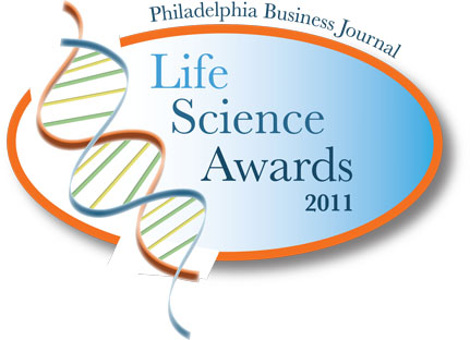 News from our office in Philadelphia: Shake Hands With Superior Science Leaders